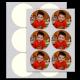 """3.25"""" Circle Edible Icing Sheets 24/pkg"""