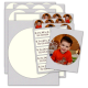 Sampler Pack Edible Icing Sheets