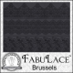 FabuLace™ Brussels Lace Mat