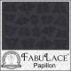 FabuLace™ Papillon Cake Lace Silicone Mat