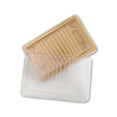 Clear Business Card Cases