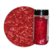 Edible Glitter 4oz Red