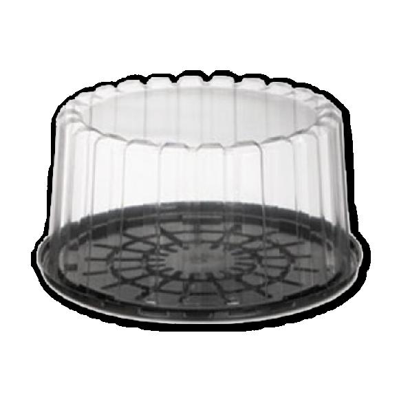 """10"""" Round Cake Dome 50/cs"""
