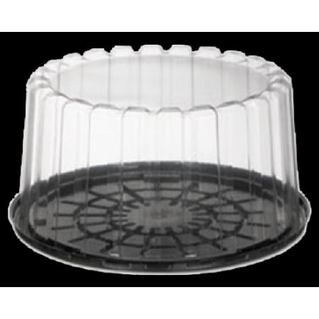 """8"""" Round Cake Domes 80/cs"""
