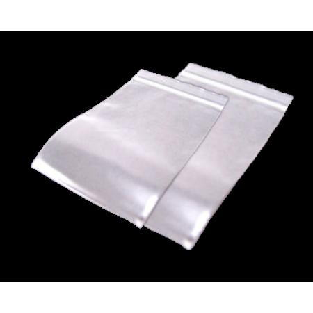 13x18 Poly Zip bags 20pk