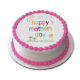 """8"""" Mother's Day Cake"""