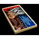John Cena Chocolate Business Card