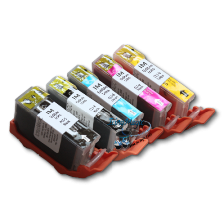 CLI5 Edible Ink Cartridge Set
