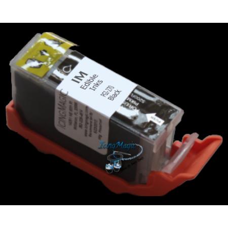 PGI-270 FlexFrost Black Edible Ink Cartridge