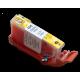 CLI-271 Yellow Edible Ink Color Cartridge