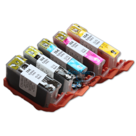 CLI 150/151 Edible Ink Cartridge Set