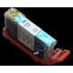 CLI-521 Cyan Edible Ink Color Cartridge