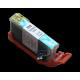 CLI-126 Cyan Edible Ink Color Cartridge