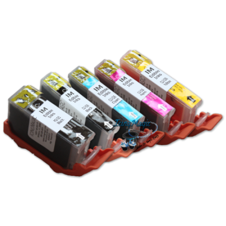 CLI 525/526 Edible Ink Cartridge Set