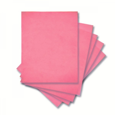 Wafer Paper AD2 100 Sheets Pack Pink