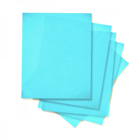 Wafer Paper AD2 100 Sheets Pack Blue
