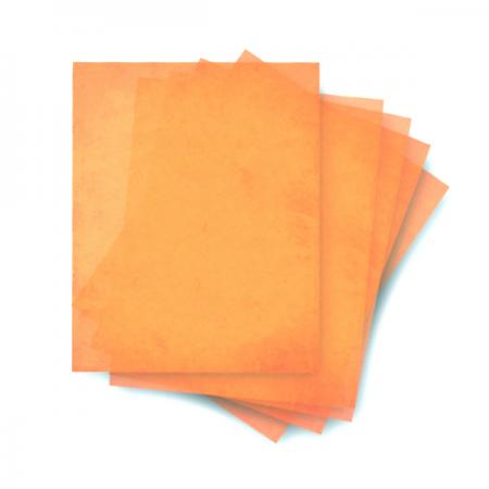 Wafer Paper AD2 100 Sheets Pack Orange