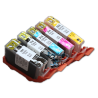 CLI 320/321 Edible Ink Cartridges