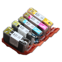 CLI 520/521 Edible Ink Cartridges