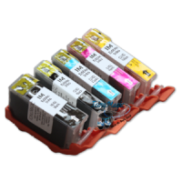 CLI 820/821 Edible Ink Cartridges