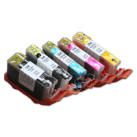 CLI 525/526 Edible Ink Cartridges