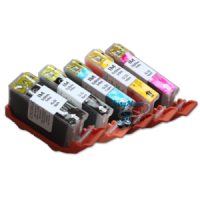 CLI 220/221 Edible Ink Cartridges