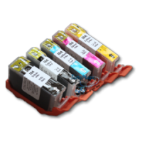 CLI 225/226 Edible Ink Cartridges