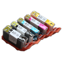 CLI 150/151 Edible Ink Cartridges