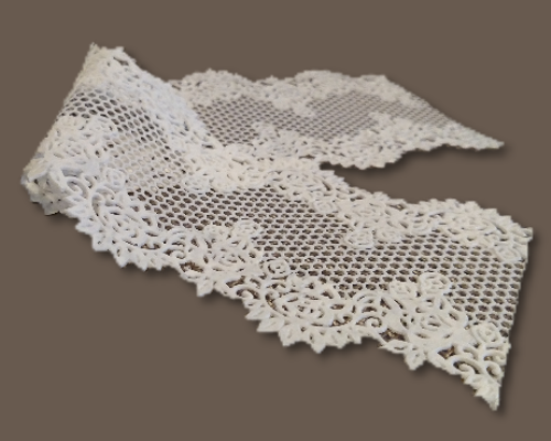 FlexFrost® Edible Cake Lace